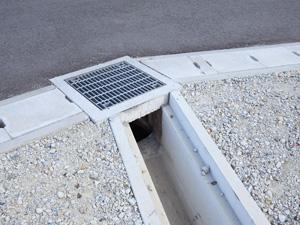 側溝・排水工事